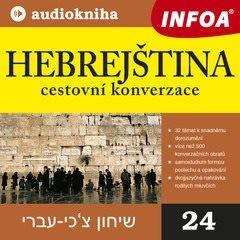 Hebrejština - cestovní konverzace - Kolektiv autorů