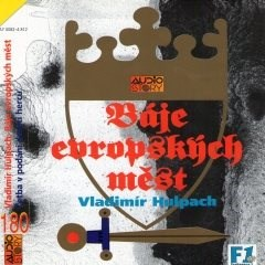 Báje evropských měst - Vladimír Hulpach