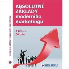 Absolutní základy moderního marketingu - Dan Miller