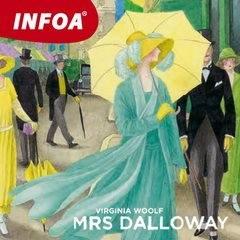 Mrs Dalloway - Virginia Woolfová