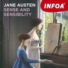 Sense and Sensibility - Jane Austenová