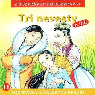 Tri nevesty - Ľuba Vančíková