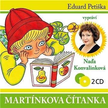 Martínkova čítanka - Eduard Petiška