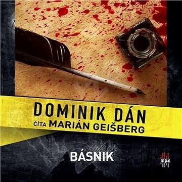Básnik - Denník dobrého detektíva 18. (SK) - Dominik Dán