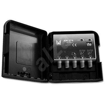 Alcad předzesilovač AM-374 LTE - Zesilovač