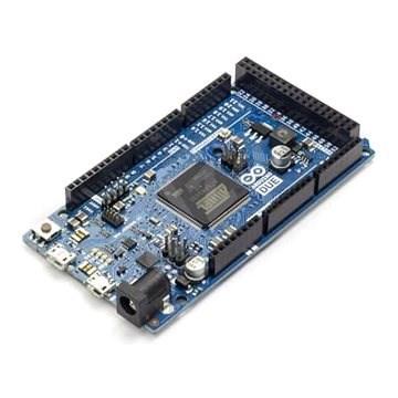 Arduino DUE - Mini počítač