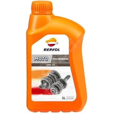 REPSOL MOTO TRANSMISIONES 10W40 1l - Převodový olej