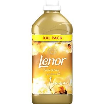 LENOR Gold Orchid XXL 2 l (67 praní) - Aviváž