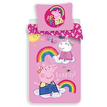 Jerry Fabrics ložní povlečení - Peppa Pig 014 - Dětské povlečení