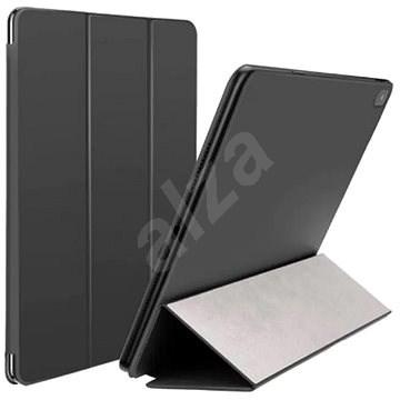 "Baseus Simplism Y-Type Leather Case pro iPad Pro 12,9"" (2018) Black - Pouzdro na tablet"