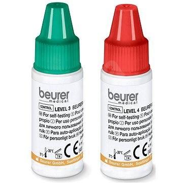 Beurer 464.16 - Roztok