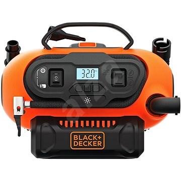 Black&Decker BDCINF18N - Kompresor