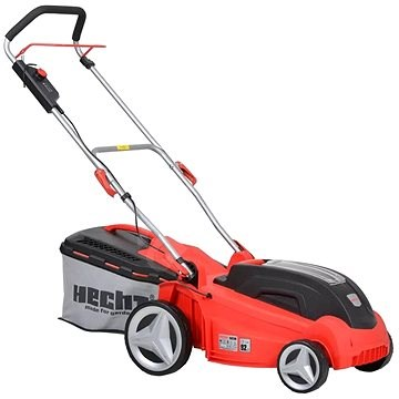 HECHT 5038 - Cordless Lawn Mower