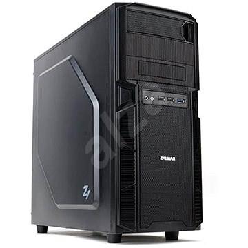 Zalman Z1 - Počítačová skříň