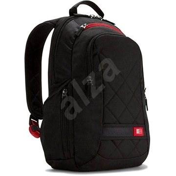 """Case Logic DLBP114K do 14"""" černý - Batoh na notebook"""