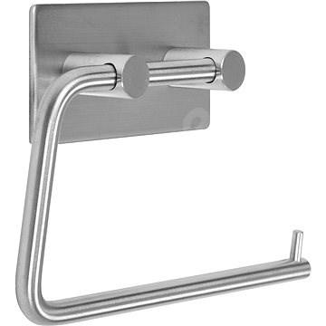 Držák toaletního papíru nalepovací 3M Steely - Držák na toaletní papír