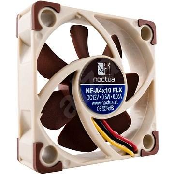 NOCTUA NF-A4x10 FLX - Ventilátor do PC