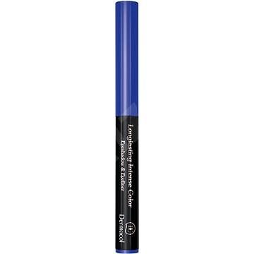 DERMACOL Longlasting Intense Colour No.04 Eyeshadow & Eyeliner 1,6 g - Oční linky