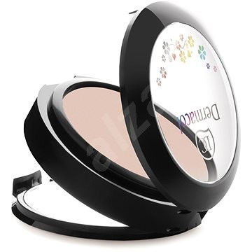DERMACOL Mineral Compact Powder No.02 8,5 g - Pudr