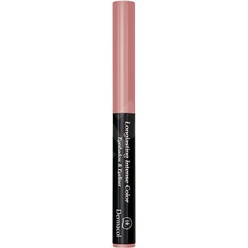 DERMACOL Longlasting Intense Colour No.10 Eyeshadow & Eyeliner 1,6 g - Oční linky