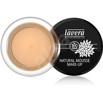 LAVERA Natural Mousse Make-Up Honey 03 15 g - Make-up