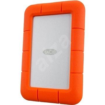 LaCie Rugged Mini 1TB - Externí disk