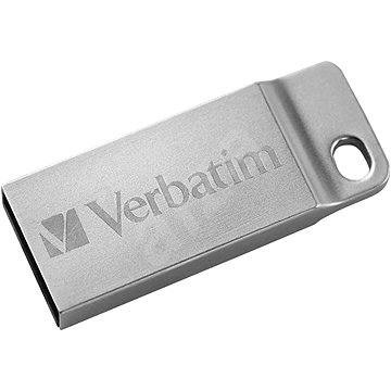 Verbatim Store 'n' Go Metal Executive 16GB stříbrný - Flash disk