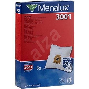 Menalux 3001 - Sáčky do vysavače
