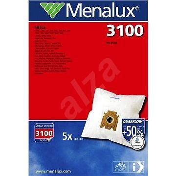 Menalux 3100 - Sáčky do vysavače