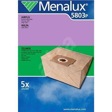Menalux 5803 P - Sáčky do vysavače