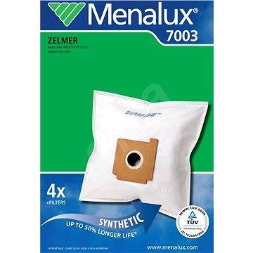 Menalux 7003 - Sáčky do vysavače