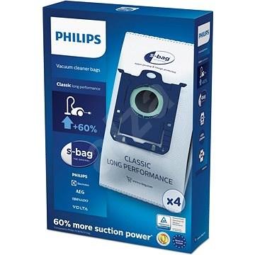 Philips FC8021/03 S-bag - Sáčky do vysavače
