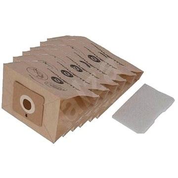 Rowenta ZR003901 papírové sáčky 6 ks - Sáčky do vysavače