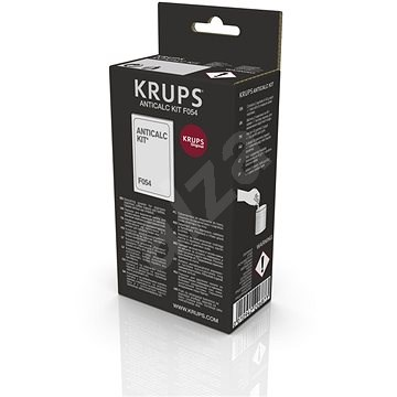 KRUPS F05400 odvápňovací prostředek - Odvápňovač