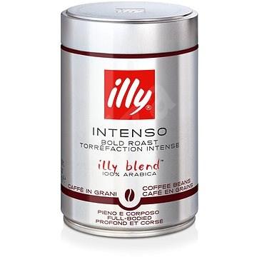 ILLY dark, zrnková, 250g - Káva