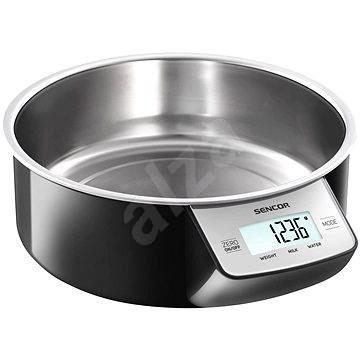 SENCOR SKS 4030BK - Kuchyňská váha