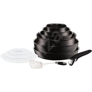 Tefal set 11ks Expertise Ingenio Induction L6509902 - Sada nádobí