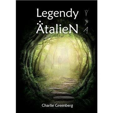 Legendy Atalien - Charlie Greenberg