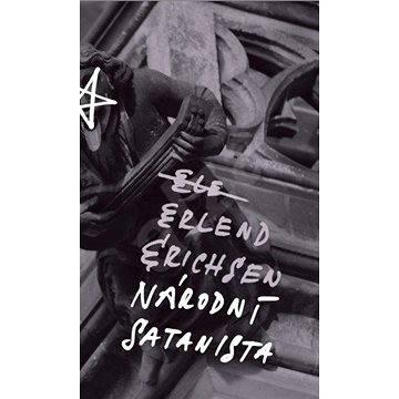 Národní satanista - Erlend Erichsen