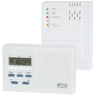 Elektrobock BT 102 - Termostat