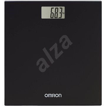 OMRON HN 289-EBK - Osobní váha