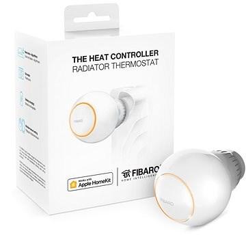FIBARO Heat Controller Apple HomeKit - Termostatická hlavice
