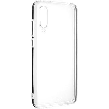 FIXED pro Xiaomi Mi9 Lite čiré - Kryt na mobil