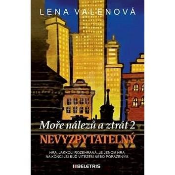 Nevyzpytatelný: Moře nálezů a ztrát 2 - Lena Valenová