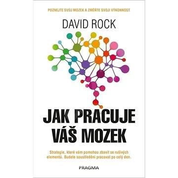 Jak pracuje váš mozek: Strategie, které vám pomohou zbavit se rušivých elementů. - David Rock