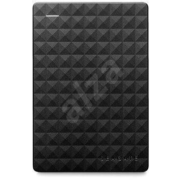 Seagate Expansion Portable 2TB - Externí disk