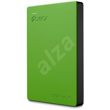 Seagate Xbox Gaming Drive 2TB - Externí disk