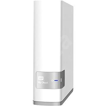 WD My Cloud 3TB - Datové úložiště