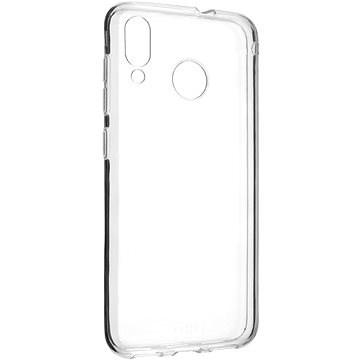 FIXED pro Asus Zenfone Max M1 (ZB555) čiré - Kryt na mobil