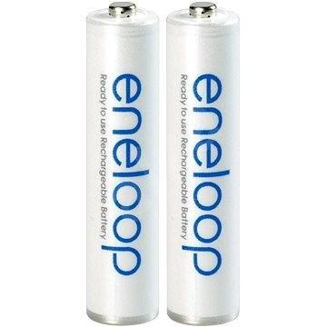 Panasonic eneloop AAA 750mAh 2ks - Nabíjecí baterie